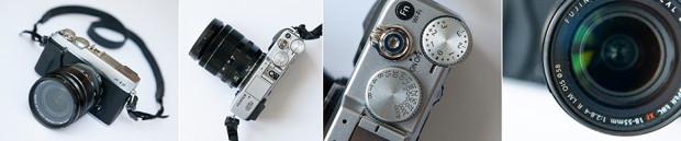 close up photo of a camera