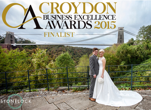 Croydon Business Awards 2015 Finalist