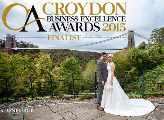 Croydon Business Awards 2015 Finalist