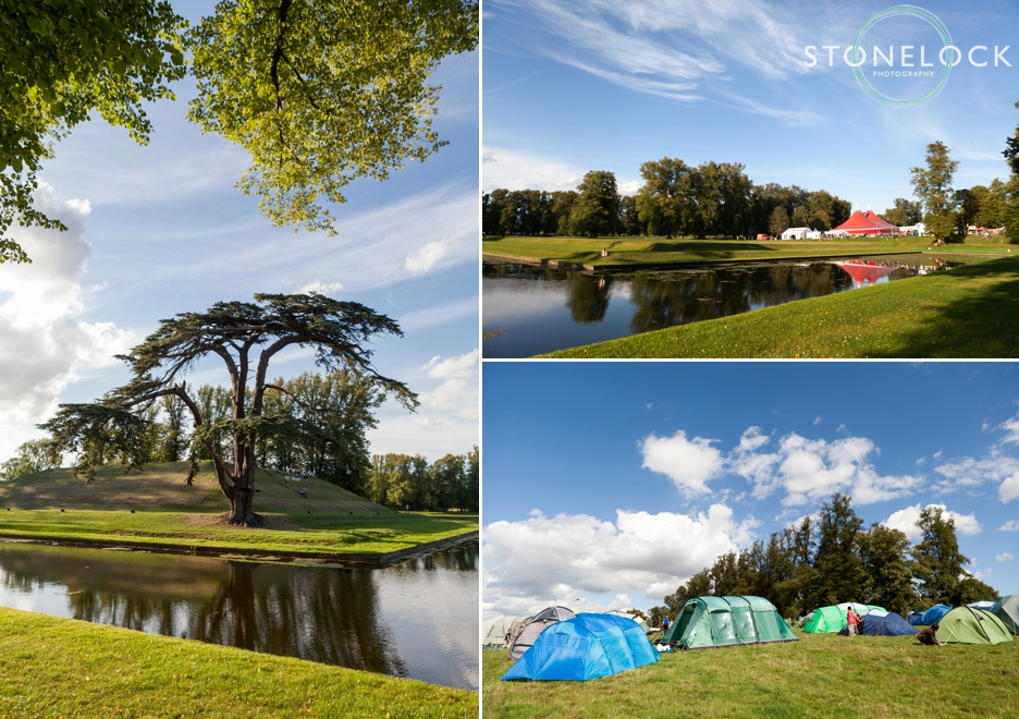 Greenbelt Festival 2015 at Boughton House in Northamptonshire