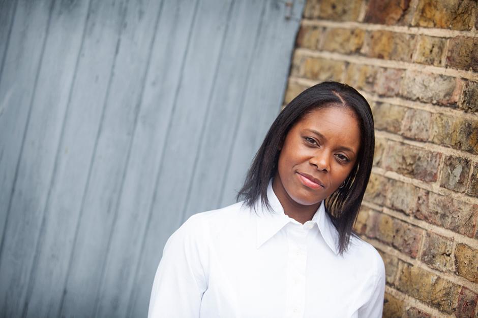 Professional headshot photography in Croydon London