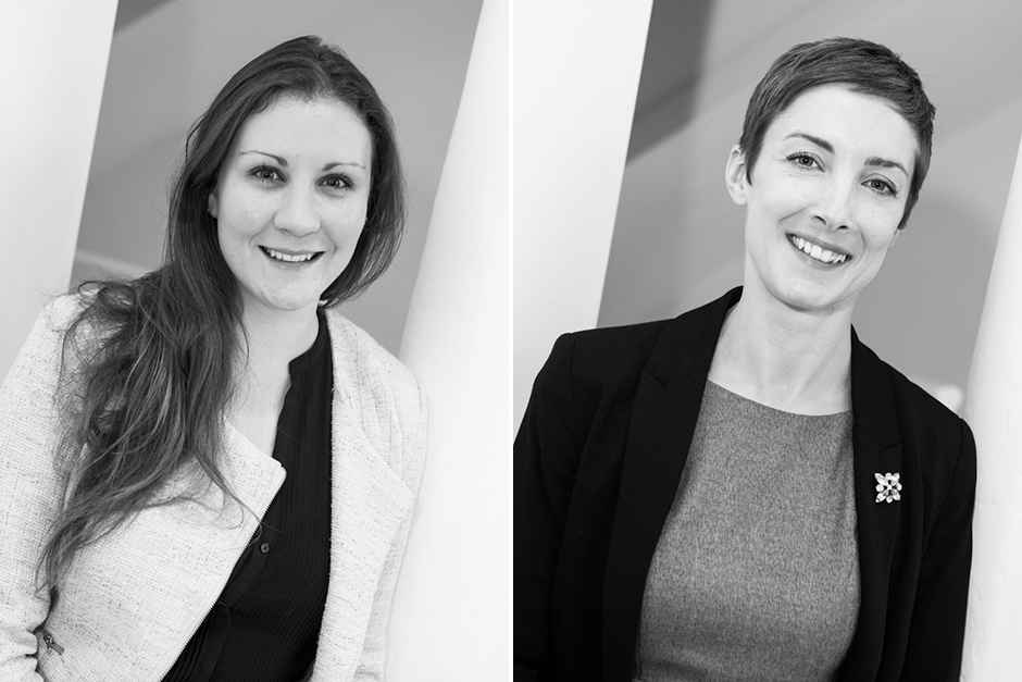 The Science Council | Professional headshot photography in London