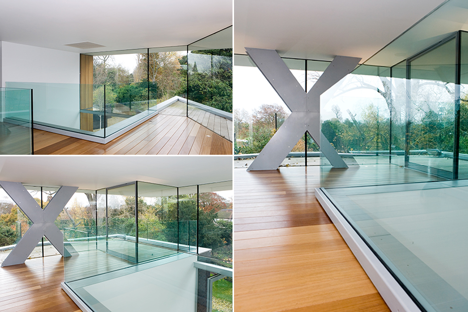 Architecture, interior & property photography
