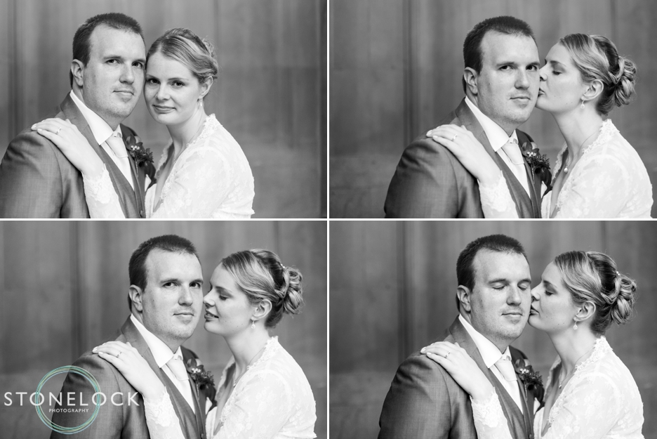 Wedding Photography at Warren House, Kingston: The Bride and Groom Portraits