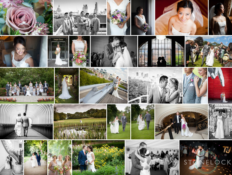 Stonelock Photography: 2015 Wedding Photography highlights