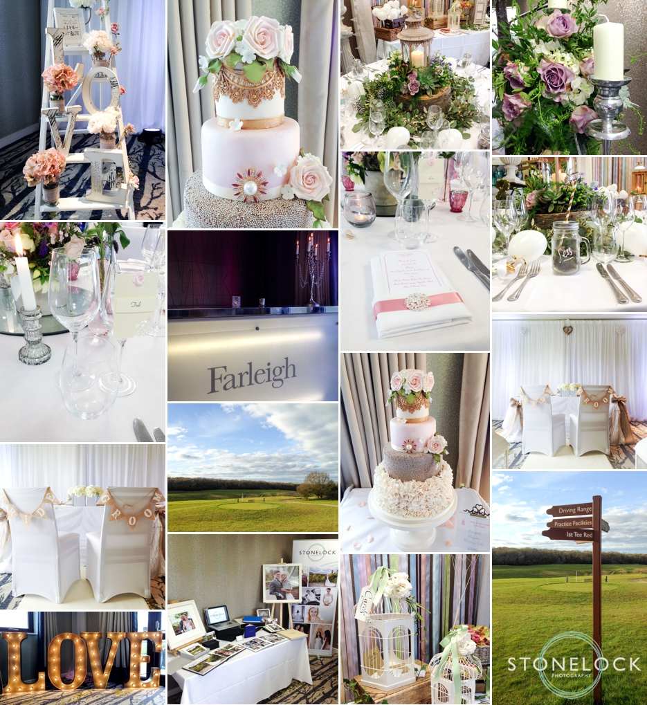 Stonelock Photography Wedding Photographers at Farleigh Golf Club, Surrey