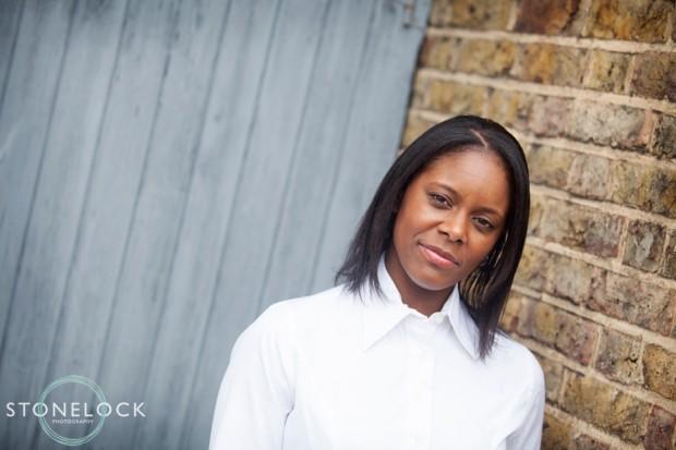 Studio & location professional headshot photography, Croydon, London