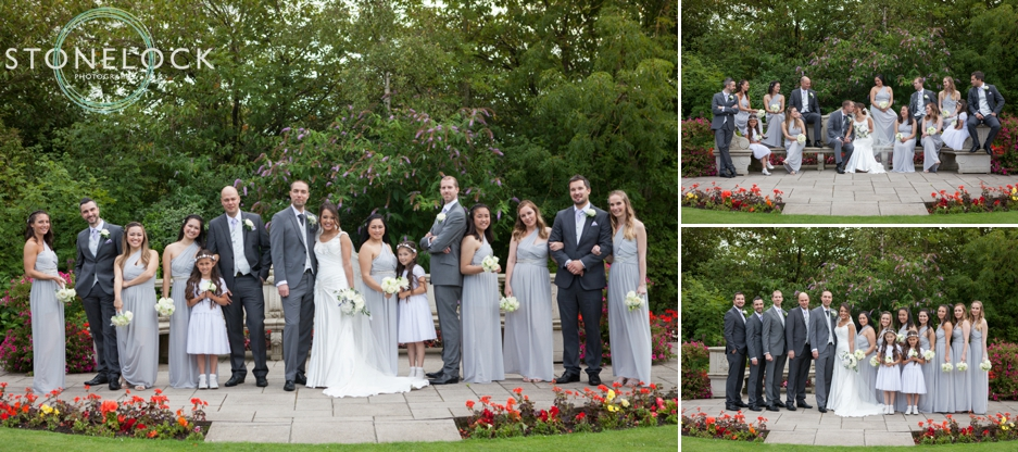 A Guide to Your Wedding Day Timeline: Group Photos