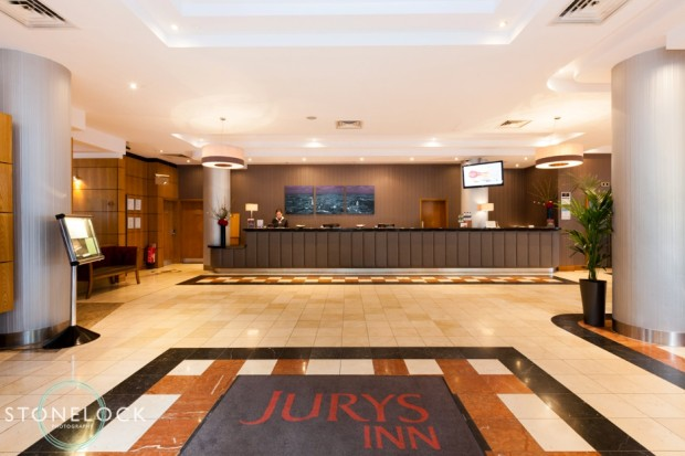 Jury's Inn Croydon Hotel & Business Conference Centre