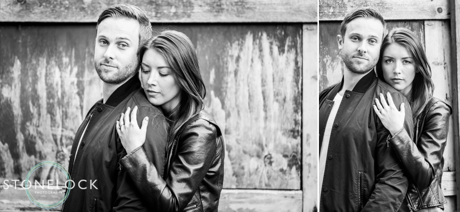 Engagement photo shoot in Carshalton, London, Surrey