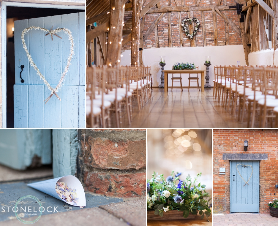 Wedding photography at Bassmead Manor Barns in Cambridgeshire