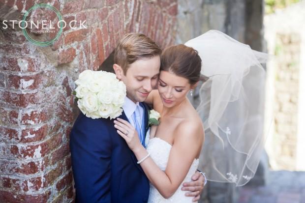 Farnham Castle, Surrey, Wedding photography, bride & groom portraits