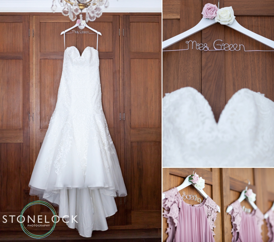 Top tips for great wedding photography, wedding dress