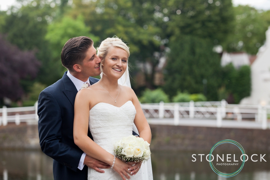 Top tips for great wedding photography, bride & groom