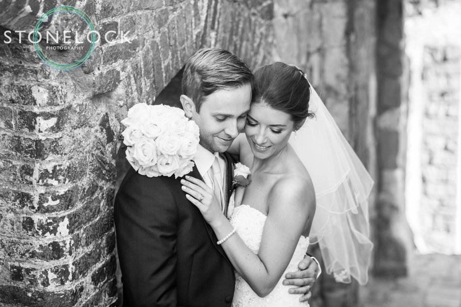 Farnham Castle, Surrey, Wedding photography, bride & groom portraits