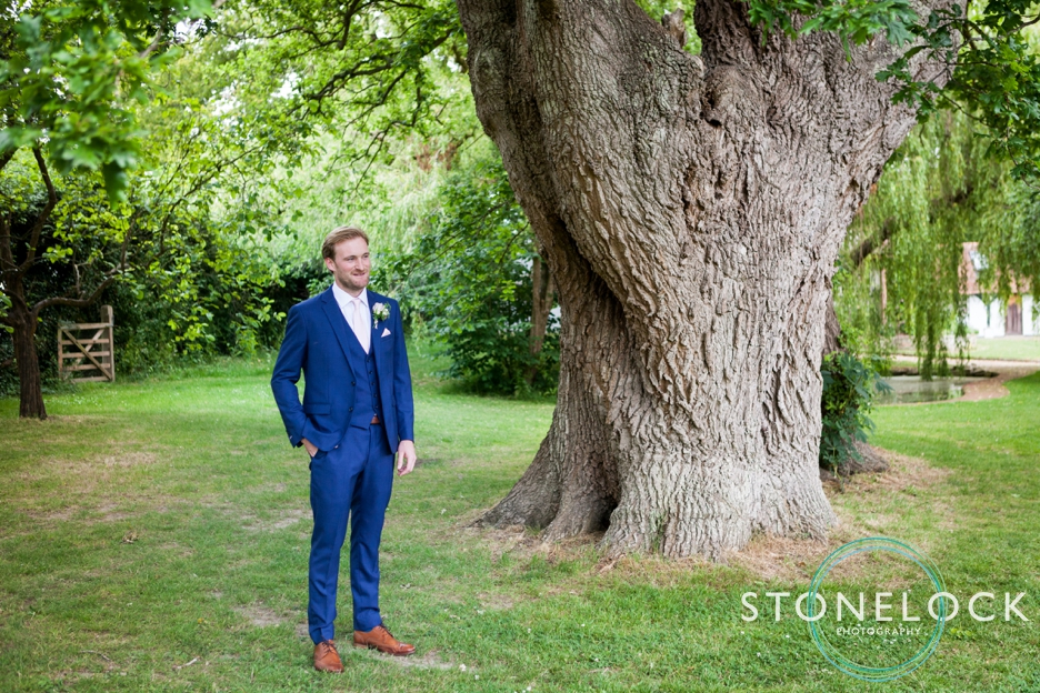 Wedding photography at Ridge Farm Studios, Dorking, Surrey