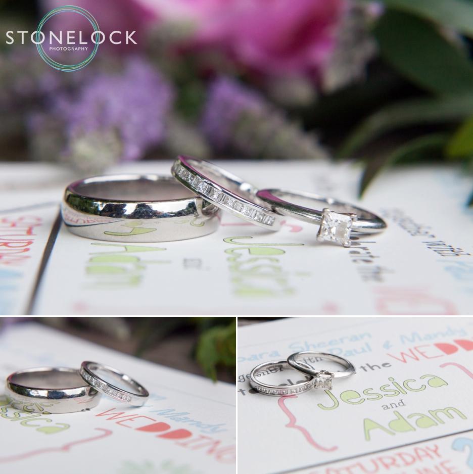 Wedding photography at Ridge Farm Studios, Dorking, Surrey