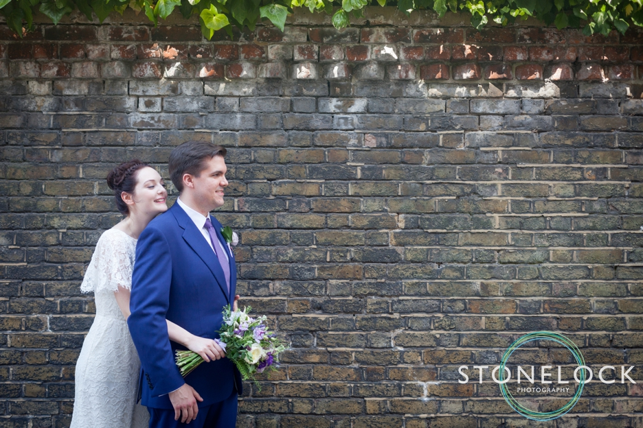 Burgh House, Hampstead, London Wedding Photography