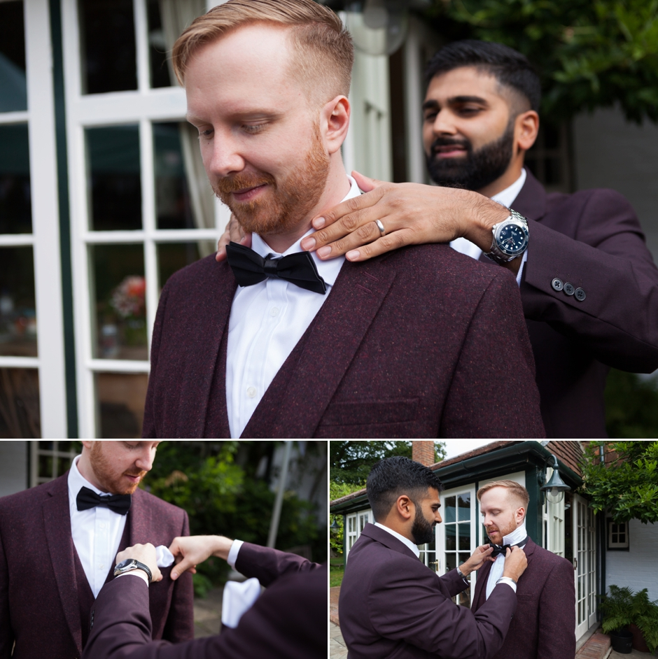 011-ridge-farm-studios-surrey-wedding-photography-groom-getting-ready