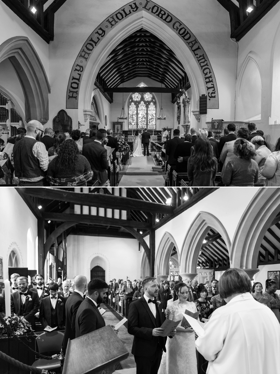 017-ridge-farm-studios-surrey-wedding-photography-ceremony-st-john-the-baptist-church-capel