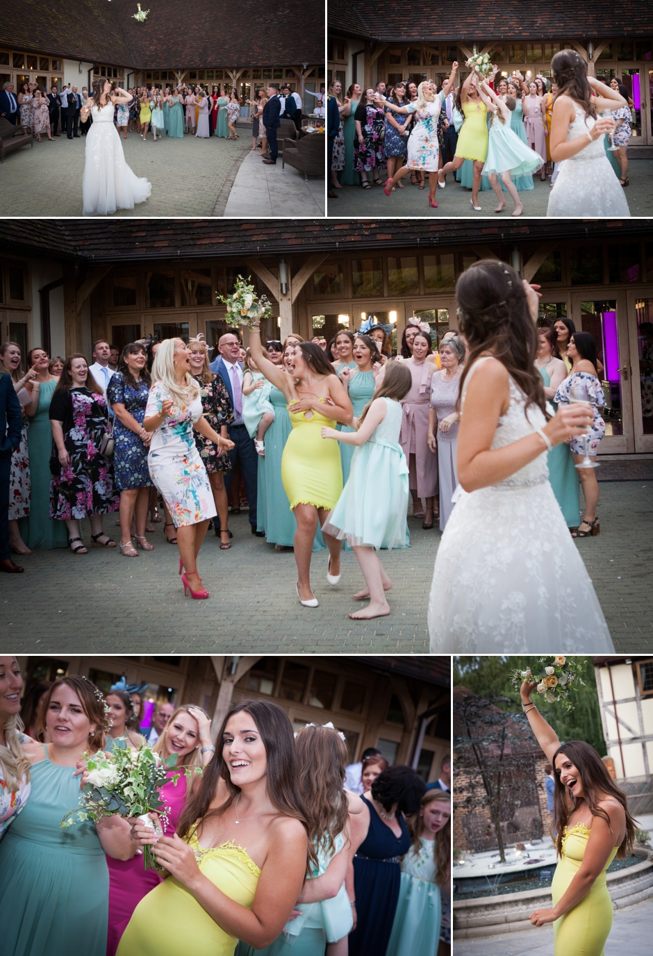 049-rivervale-barn-hampshire-wedding-photography-flowers-bouquet-throw