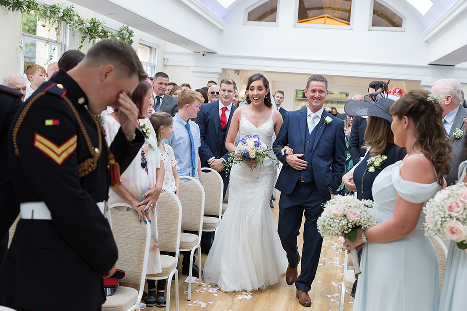 Top tips on choosing a wedding photographer
