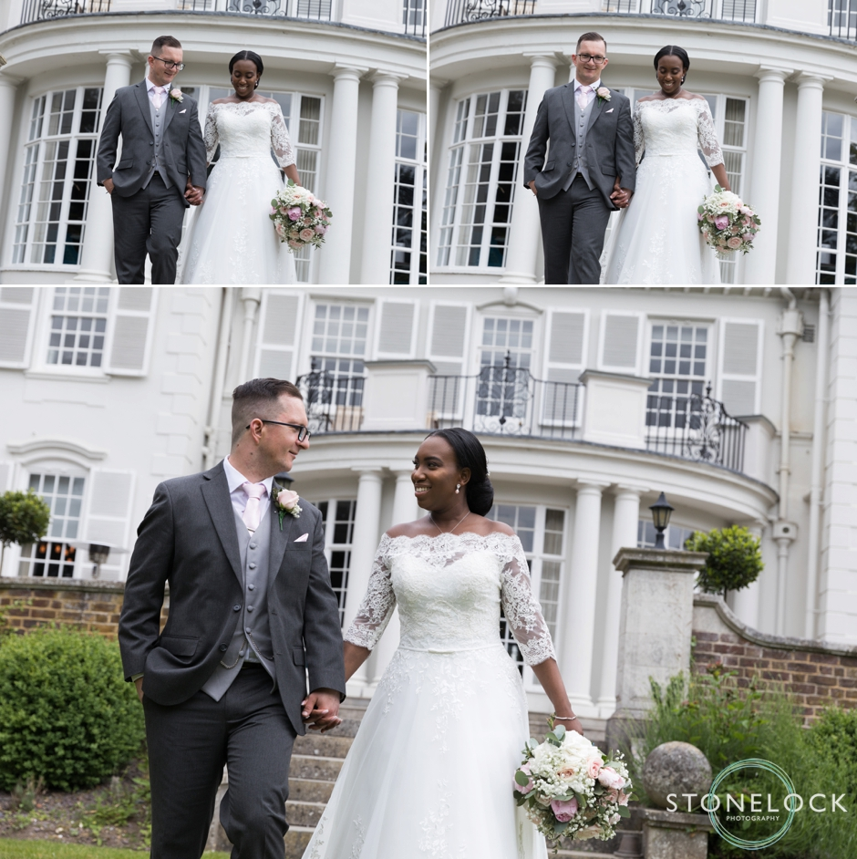 Gorse Hill, Surrey, Wedding Photography